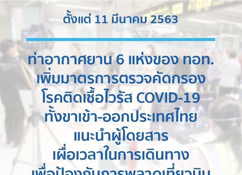 การท่าอากาศยานแห่งประเทศไทย