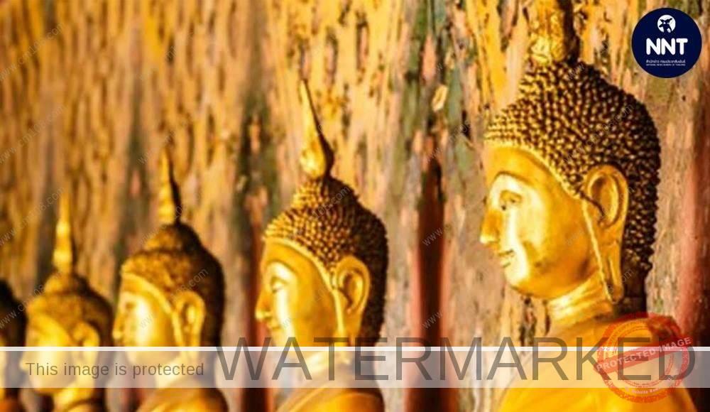 งดจัดกิจกรรมทางพระพุทธศาสนาเนื่องในวันวิสาขบูชา ประจำปี 2563