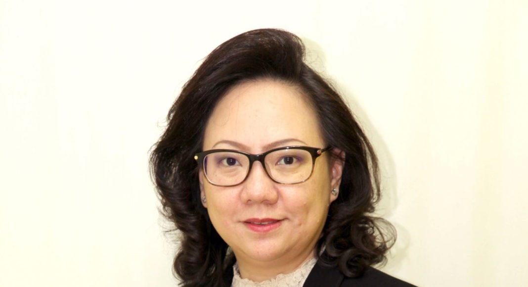 นางสาวกานติมา เลอเลิศยุติธรรม หัวหน้าคณะผู้บริหารด้านทรัพยากรบุคคล บริษัท แอดวานซ์ อินโฟร์ เซอร์วิส จำกัด (มหาชน)