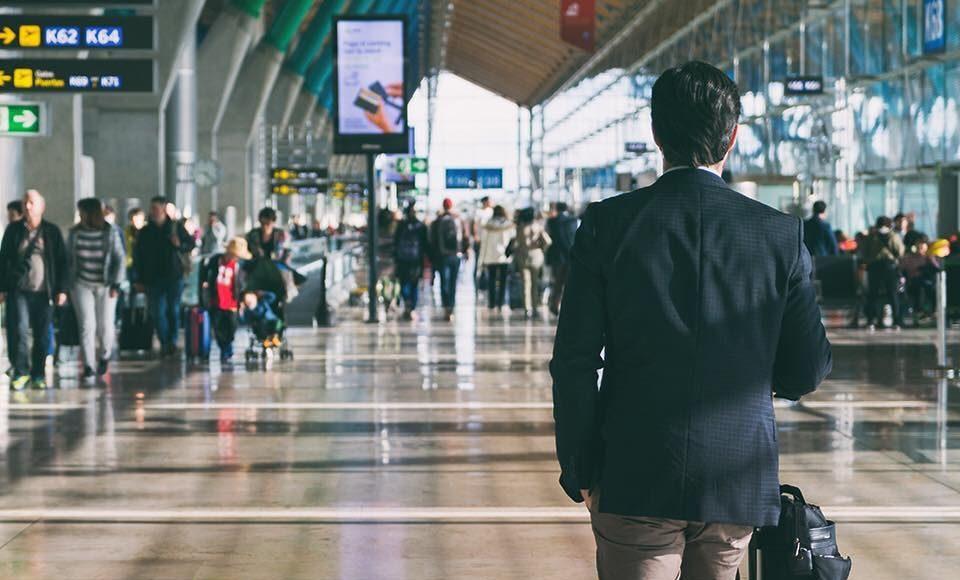"""การเดินทาง""""เข้าประเทศไทย"""" เฉพาะบุคคลตามข้อยกเว้น"""