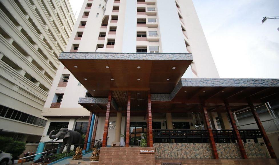 โรงแรมเลวิว เชียงใหม่ ชวนไทยเที่ยวไทยพักสบาย จ่ายแค่ 600 บาท