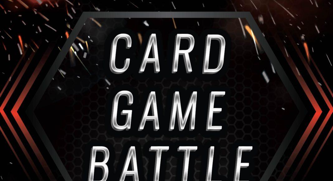 Card Game Tournament 2020