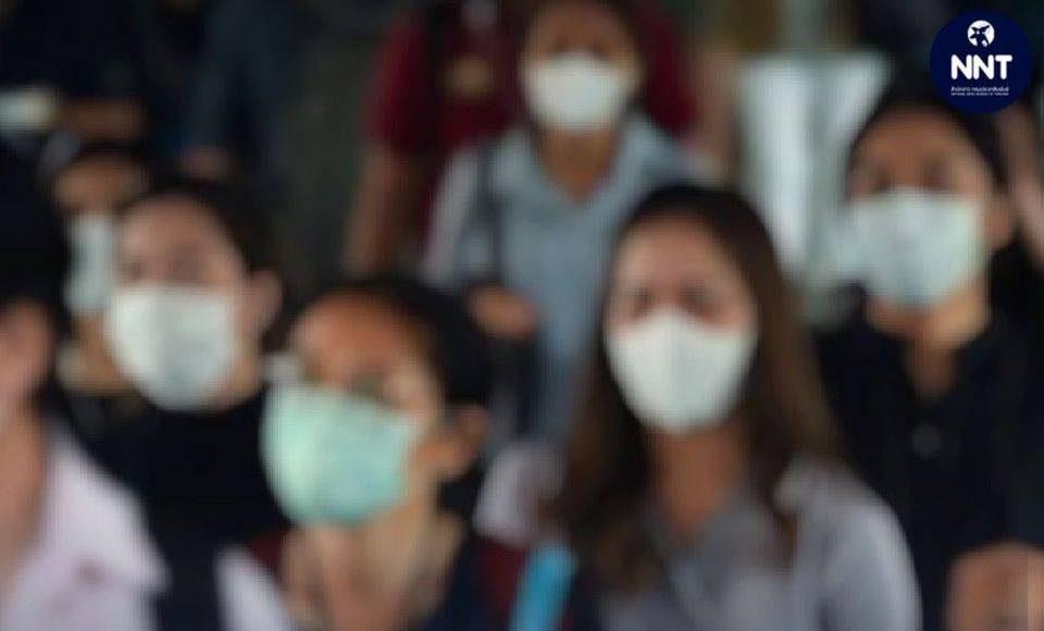 สั่งการทุกจังหวัด ย้ำ!! ประชาชนรักษาวินัย ป้องกันโควิด-19 หลีกเลี่ยงกิจกรรมเสี่ยง